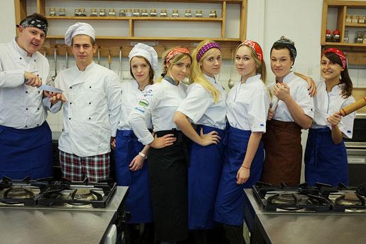 zespół szkół gastronomicznych w białymstoku